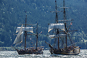 Gray's Harbor Historical Seaport Authority Tour