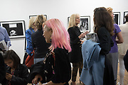 MEI HUI,  MARYAM EISLER | ADVENTURES AND OBSESSION | Private View, Bermondsey Project Space, London. 20 September 2018
