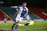Blackburn Rovers v Sheffield Wednesday 261220