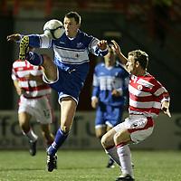 St Johnstone FC December 2006