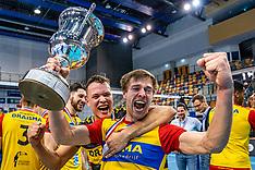 20210425 NED: Final match Draisma Dynamo - Amysoft Lycurgus, Apeldoorn