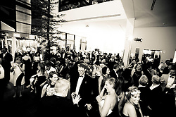 20150508 The 2015 Bechtler Gala, Soirée Bohème, combined a night of fun and philanthropy Friday, May 8, 2015.<br />      Every floor of the Bechtler Museum of Modern Art came alive during Soirée Bohème.  The evening's menu included delectables ranging from French street food to haute cuisine. Guests enjoyed specialty cocktails, entertainment, dancing, a silent auction and more.<br />      The special evening highlighted the modern art master Henri Matisse, whose stylistic innovations are on view in The Art Books of Henri Matisse, an exhibition of works drawn from the Bank of America Collection.<br /> © Laura Mueller<br /> www.lauramuellerphotography.com