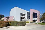 Plumwood House at UC Irvine