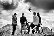 Freeride Mountain Bike and BMX