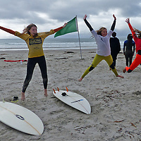 South Island Grom Series two 2016