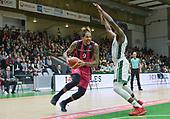 BASKETBALL - CHAMPIONS LEAGUE - NANTERRE 92 v TELEKOM BASKETS BONN 240118