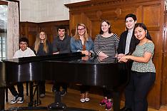 20. Students Around Piano