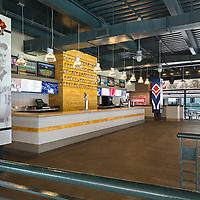 Atlanta Braves Chop House Restaurant 02 - Atlanta, GA