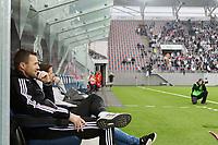 Vålerenga VIF - Rosenborg RBK , 01.09.2019 Intility Arena ,  Eirik Horneland ,   Foto: Eirik Førde