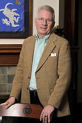 Jack Thomas | Association of Yale Alumni Profile Portrait by James R Anderson