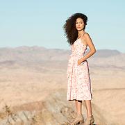 Advertising, San Diego California, Photoshoot, Clothing Designer, Model