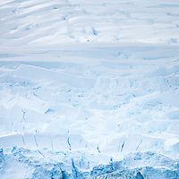 Stunning Antarctica ice.