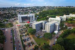 Sede administrativa do novo prédio da Lojas RENNER, em Porto Alegre/RS. Foto: Jefferson Bernardes/ Agência Preview