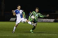 Bristol Rovers v AFC Wimbledon 080316
