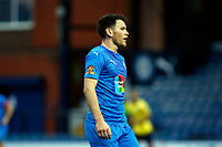 Connor Jennings. Stockport County 3-1 Guiseley AFC. Buildbase FA Trophy. 19.12.20