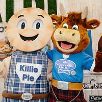 Royal Highland Show 2015 Aldi
