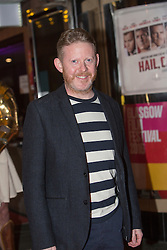 Colin McCredie. Glasgow Film Festival Opening Gala, The UK Premiere of Hail, Caesar!