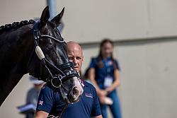 Fry Charlotte, GBR, Everdale<br /> European Championship Dressage Hagen 2021<br /> © Hippo Foto - Dirk Caremans<br />  06/09/2021