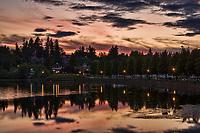 Capitol Lake @ Heritage Park