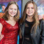 NLD/Utrecht/20190414 - Premiere Circus Noël, Luna Wijnands en Nina Houston