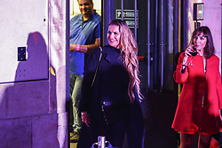 October 2, 2016 - Lisboa, Portugal - Lisbon, 10022016 - Cristiano Ronaldo in Lisbon for the Inauguration of CR7 Pestana Hotel on Commerce Street, in downtown Lisbon. K‡tia Aveiro (Credit Image: © Atlantico Press via ZUMA Wire)