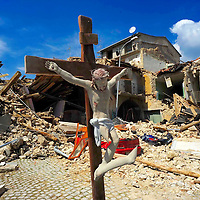 Earthquake Abruzzo
