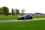 2012 FIA GT1 World Championship.Donington Park, Leicestershire, UK.27th - 30th September 2012.Nikolaus Mayr-Melnhof / Mathias Lauda, BMW E89 Z4..World Copyright: Jamey Price/LAT Photographic.ref: Digital Image Donington_FIAGT1-18948