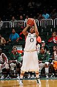 2008 Hurricanes Women's Basketball
