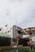 The re-opening of Margate famous amusement park: Dreamland!