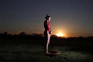 Janie Ottenbriet Sunset
