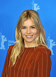 """Sienna Miller attending the photocall for """"The Lost City of Z"""" as part of the 67th Berlin International Film Festival, Berlin, Germany."""