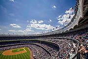 Yankee Stadium (New), The Bronx, New York City, USA