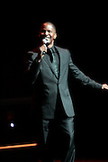 14 June 2010- Harlem, New York- Jamie Foxx at The Apollo Theater's 2010 Spring Benefit and Awards Ceremony hosted by Jamie Foxx inducting Aretha Frankilin and Michael Jackson, and honoring Jennifer Lopez and Marc Anthony co- sponsored by Moet et Chandon which was held at the Apollo Theater on June 14, 2010 in Harlem, NYC. Photo Credit: Terrence Jennngs/Sipa