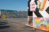 Las Vegas - Downtown Murals