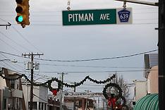 Pitman, NJ: Keep Christ in Christmas Banner