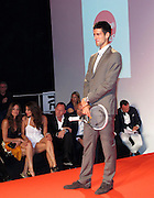 Novak Djokovic..Fashion For Relief Japan Fundraiser Hosted by Naomi Campbell..2011 Cannes Film Festival..Cannes Center..Cannes, France..Monday, May 16, 2011..Photo By CelebrityVibe.com..To license this image please call (212) 410 5354; or.Email: CelebrityVibe@gmail.com ;.website: www.CelebrityVibe.com.**EXCLUSIVE**
