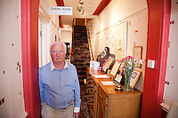 David - Guest House Owner
