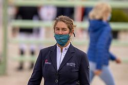 Bettendorf Charlotte, LUX<br /> CSI 3* Grand Prix Azelhof - Lier 2020<br /> © Hippo Foto - Dirk Caremans<br /> 26/07/2020