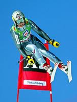 Alpint<br /> FIS World Cup - Verdenscup<br /> St Anton - Østerrike<br /> 14.02.2004<br /> Foto: Digitalsport<br /> Norway Only<br /> <br /> Bjarne Solbakken - Norge