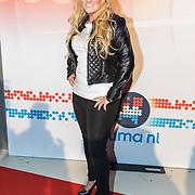 NLD/Utrecht/20171002 - Uitreiking Buma NL Awards 2017, Samatha Steenwijk