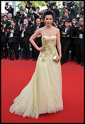 Chinese actress LI BINGBING attends the photocall for the film Laurence Anyways at the Cannes Film festival, Saturday May 19, 2012. Photo by Andrew Parsons/i-Images.Chinese actress LI BINGBING attends the premiere of 'Madagascar 3: Europe's Most Wanted' during the 65th Cannes Film Festival, Friday May 18, 2012. Photo by Andrew Parsons/i-Images.Chinese actress LI BINGBING attends the premiere of 'Madagascar 3: Europe's Most Wanted' during the 65th Cannes Film Festival, Friday May 18, 2012. Photo by Andrew Parsons/i-Images.