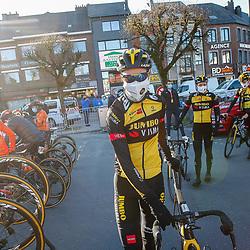 25-04-2021: Wielrennen: Luik Bastenaken Luik (Vrouwen): Luik <br />Riejanne Markus