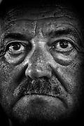 Luigi Angeletti, sindacalista e segretario generale della UIL, Unione Italiana del Lavoro. Roma, 24 luglio 2013. Christian Mantuano / OneShot <br /> <br /> Luigi Angeletti, Secretary General of the UIL, Italian Labour Union. Rome, 24 July 2013. Christian Mantuano / OneShot