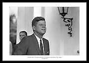 Great iconic shot of John F. Kennedy during his visit in Dublin. Old antique photos of Dublin are the perfect gift idea for anniversaries. Irish Photo Archive has many great images of former US presidents.
