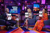 """July 21, 2021 - US: Bravo's """"Watch What Happens Live With Andy Cohen"""" - Episode: 18123"""