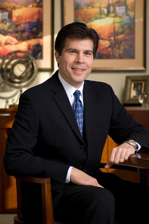 Bob Toth; President and CEO, Polypore International