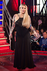 Aug. 27, 2015 - London, England - Jenna Jameson at the Celebrity Big Brother launch at Elstree Studios in Borehamwood on August 27 2015 in London  (Credit Image: © Famous/Ace Pictures via ZUMA Press)