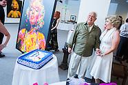LUDVIC Gallery Happy Birthday Marilyn