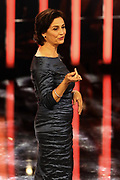 Sandra Maischberger. Verleihung 41. Bayerischer Filmpreis 2019 am 17.01.2020 im Prinzregententheater München.