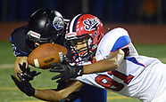 Neshaminy at Central Bucks South Football